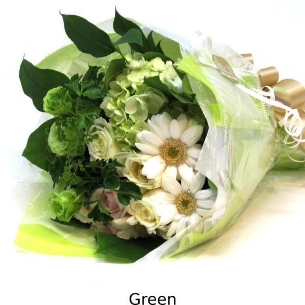 花束 送料無料 ラウンドブーケ 季節のお花たっぷり花束、お誕生日、ギフト、発表会、プレゼント、宅配|flowerexpress-com|09