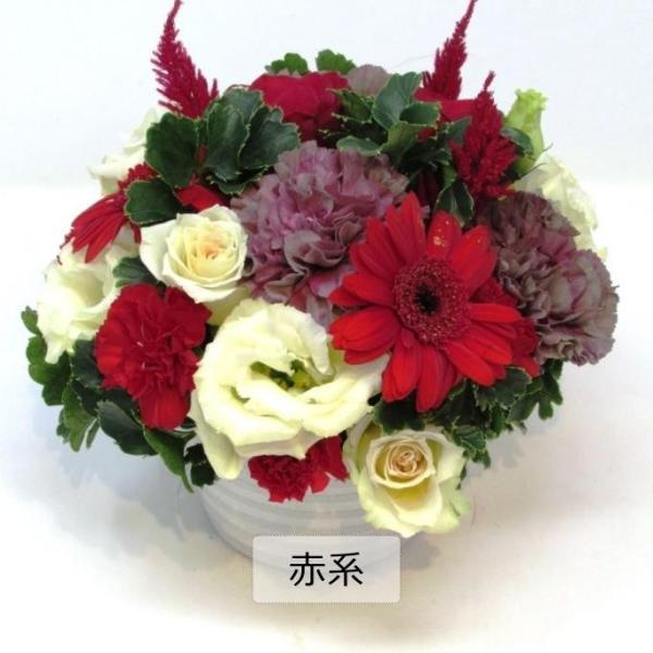 フラワーアレンジメント 送料無料 季節のお花たっぷりおまかせ、お誕生日、ギフト、発表会、送別、お礼|flowerexpress-com|11