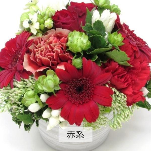 フラワーアレンジメント 送料無料 季節のお花たっぷりおまかせ、お誕生日、ギフト、発表会、送別、お礼|flowerexpress-com|13