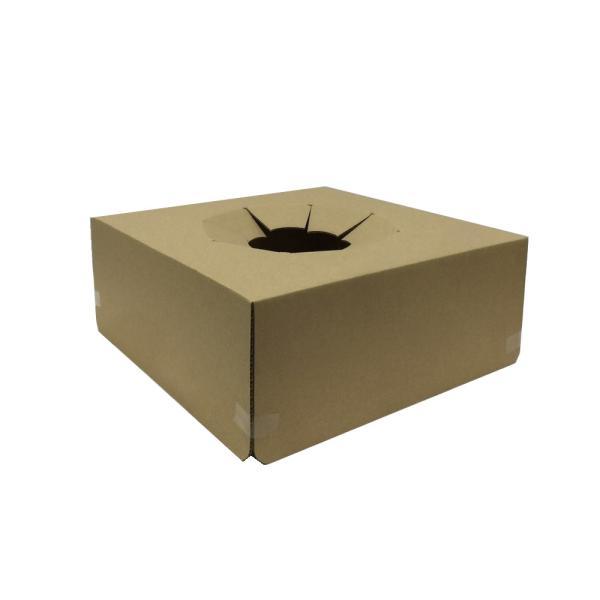 Flower&Green フラワー宅配ボックス 上開きタイプ SKD-100 10枚|flowernana|03