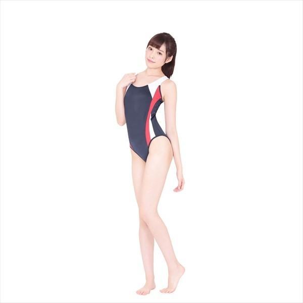泳がない競泳水着 :10034618:LUNACOCO - 通販 - Yahoo!ショッピング