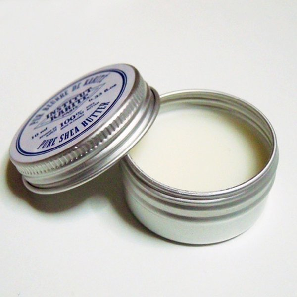 Made in france INSTITUT KARITE インスティテュートカリテ 100%シアバター 無香 50ml|fluffyclouds|03