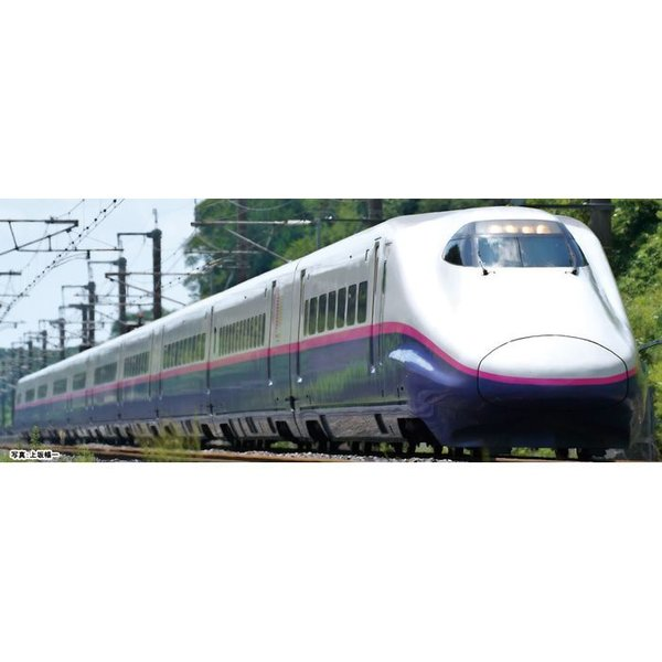 E2系1000番台新幹線「やまびこ・とき」 6両基本セット 10-1718