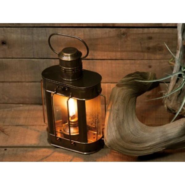 オイルランプ AUTENTICO L ランプオイル付き インテリア小物 間接照明 アーセンティコL|fnetscom|04
