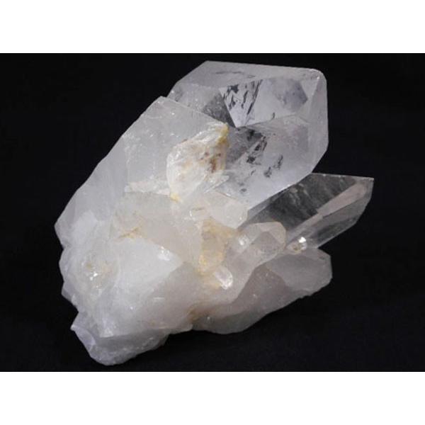 パワーストーン 天然石 ブラジル産 水晶クラスター 1267g b-074 浄化アイテム 送料無料 クリアランスセール