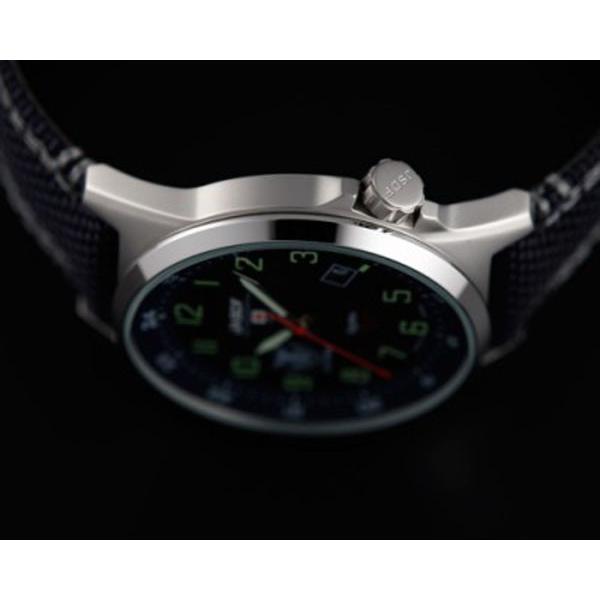 KENTEX ケンテックス 腕時計 JASDF 航空自衛隊 ソーラースタンダード メンズ S715M-02 送料無料|fnetscom|03