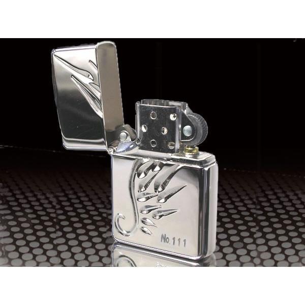 zippo ジッポー ライター 限定品 STERLING純銀スターリングシルバー ウイング シリアルNo入り|fnetscom|06