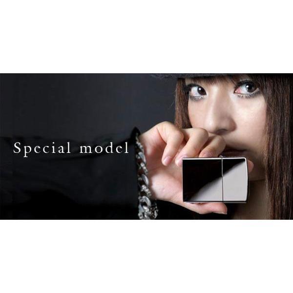 zippoライター レギュラー No.150 チタンコーティング ブラック|fnetscom|05