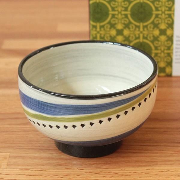 波佐見焼 スパイラル MASU入り碗 食器 茶碗 磁器 枡 キッチン 日本製 北欧 デザイン かわいい おしゃれ ギフト プレゼント fofoca|fofoca