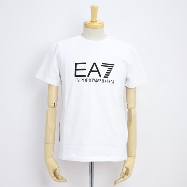 【EA7】<br>Tシャツ