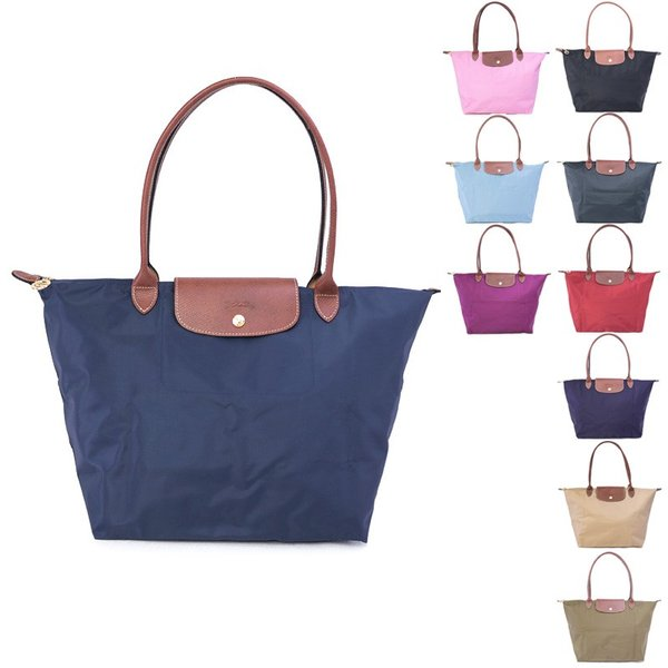 98aeae666d ロンシャン LONGCHAMP バッグ LE PLIAGE TOTE BAG L ル・プリアージュ トートバッグ ナイロン ...