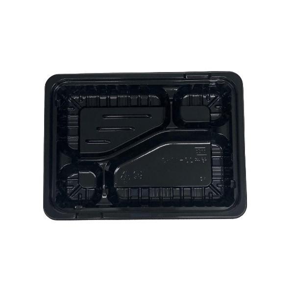 MSD 箱弁 23-17-2 使い捨て弁当容器 蓋セット 50枚入り