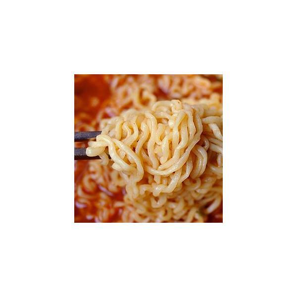 辛ラーメン 農心 袋麺 40個入り 1ケース 韓国 ラーメン 「日本語または韓国語バージョン」|foodsup|02