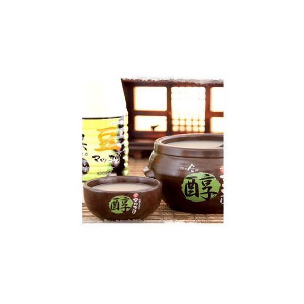 まろやかな味わい!【醇 米マッコリ  1000ml×15本 1ケース】韓国酒/韓国お酒/マッコリ/韓国マッコリ|foodsup|02