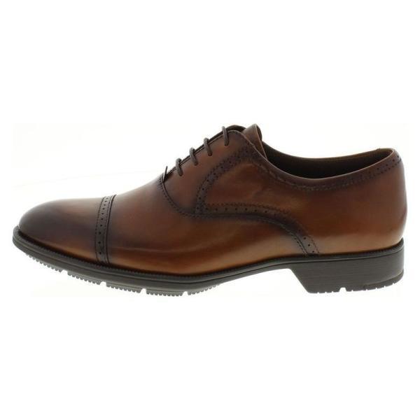 asics アシックス商事texcy luxe/テクシーリュクスTU-7774(ブラウン)ビジネスシューズ 紳士靴|footgear|02