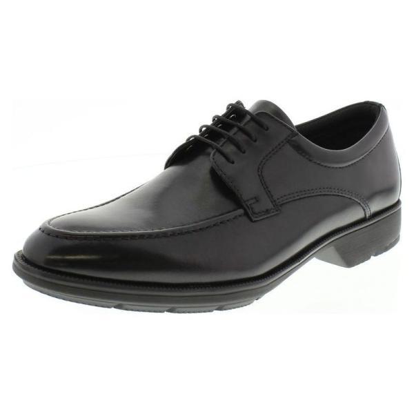 asics アシックス商事texcy luxe/テクシーリュクスTU-7773(ブラック)ビジネスシューズ 紳士靴|footgear