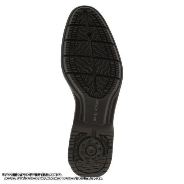 asics アシックス商事texcy luxe/テクシーリュクスTU-7773(ブラック)ビジネスシューズ 紳士靴|footgear|03