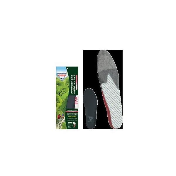 SORBO DSISソルボトレッキングエアWOMEN'S ダークグレー Sサイズ 23.5〜24.5cm