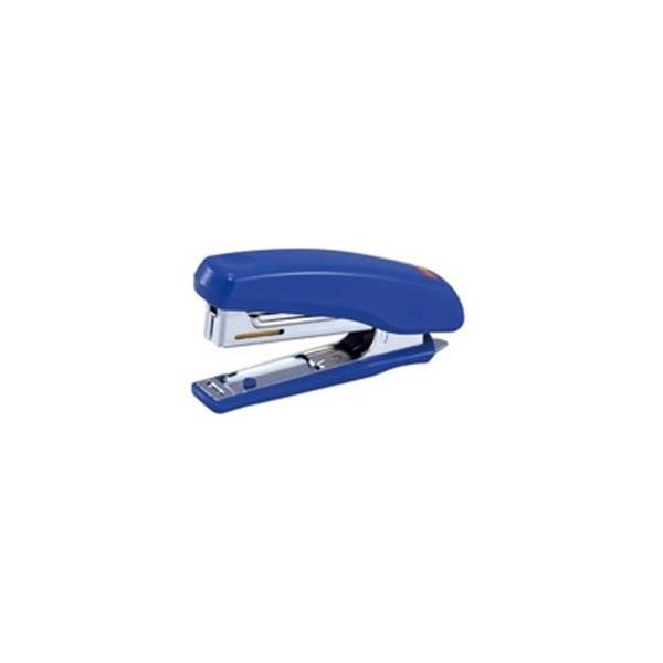 (業務用100セット) マックス ホッチキス HD-10NX ブルー HD90390