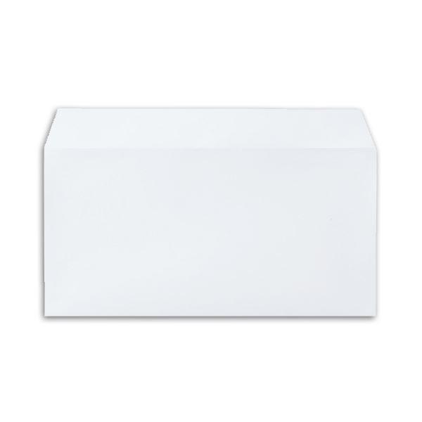 (まとめ) 寿堂 プリンター専用封筒 横型長3 100g/m2 ホワイト 31783 1パック(50枚) 〔×10セット〕