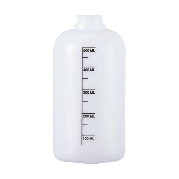 (まとめ)マルハチ産業 クリーンボトルスプレー容器500ml 1個〔×20セット〕