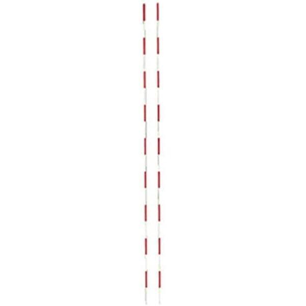 バレーボールネット用 アンテナ 2本セット