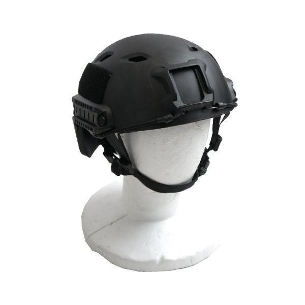 FA STヘルメットパラトルーパー H M026NN-AU A-TAC S(AU) 〔 レプリカ 〕