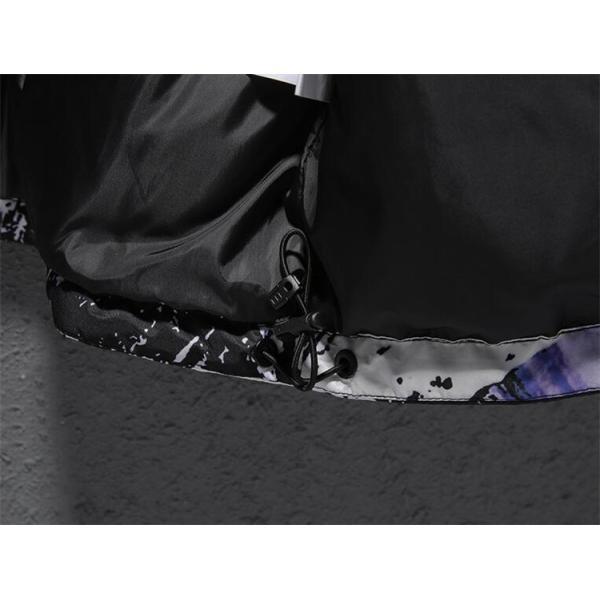 ダウンジャケット メンズ 中綿コート マウンテンパーカー アウトドア ブルゾン 厚手フード付き アウター 防寒|forestjapan|08