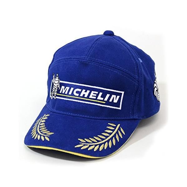 MICHELIN ミシュラン チャンピオン キャップ 復刻版 formula-sports