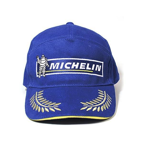 MICHELIN ミシュラン チャンピオン キャップ 復刻版 formula-sports 03