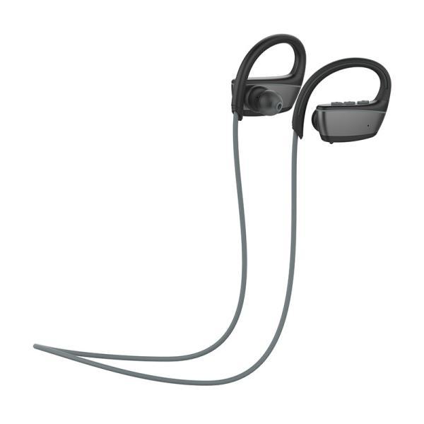 Bluetooth イヤホン 防水 スポーツ IPX7 iPhone Android 対応 ランニング スイミング スポーツ向け 両耳 ブルートゥース ワイヤレスイヤフォン