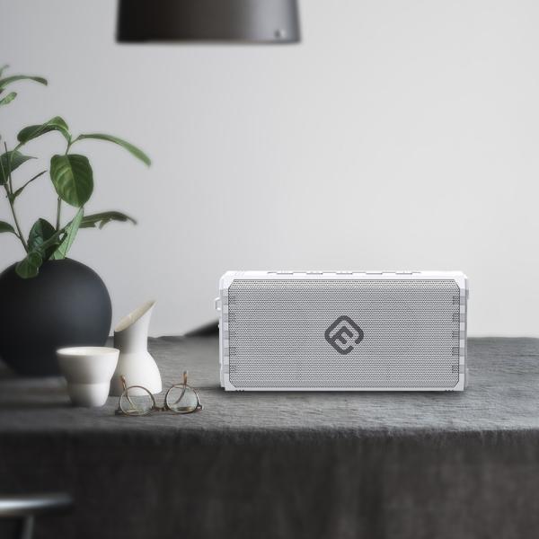 アウトレット Bluetoothスピーカー ブルートゥース 防水 高音質 重低音 おしゃれ 大音量 SD iphone ワイヤレス スマホ ポータブル 40s HW1|forties|21