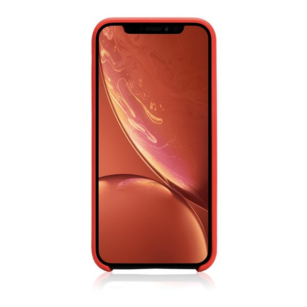 ポイント消化 iPhone XS ケース, iPhone XRケース, 耐衝撃 衝撃吸収 シリコン 薄型 軽量 ジャケット Qi対応 シンプル おしゃれ スマホケース 赤 黒 40s forties 12
