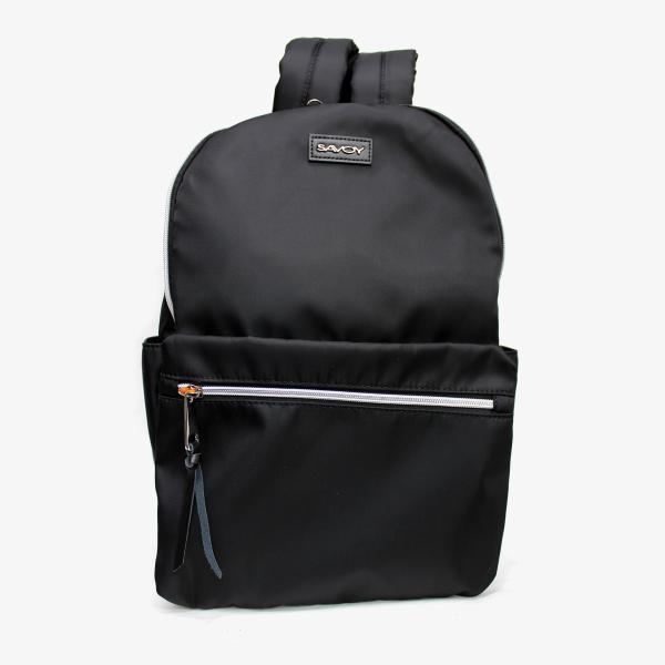サボイSAVOYSM169403リュックサックブラックレディースバッグバックパックリュック