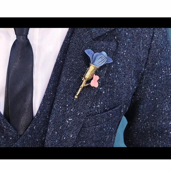 ニッカポッカ 男の子 子供 キッズ フォーマル スーツ フォーマルスーツ 卒業式 発表会 入学式 入園式 結婚式 裏起毛 秋冬|fortuna-gemma|15