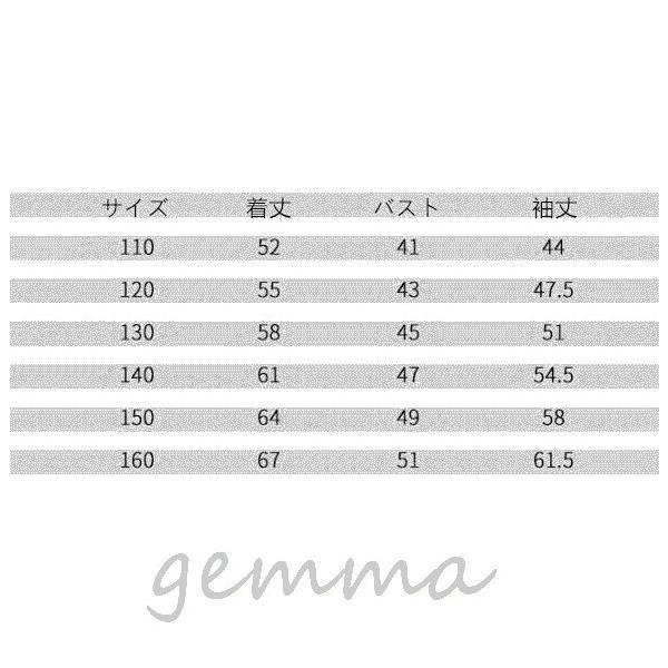 ウィンドブレーカー キッズ 女の子 アウター 子供服 ジップアップパーカー マウンテンパーカー ジャケット ブルゾンジャンパー 防風 fortuna-gemma 08
