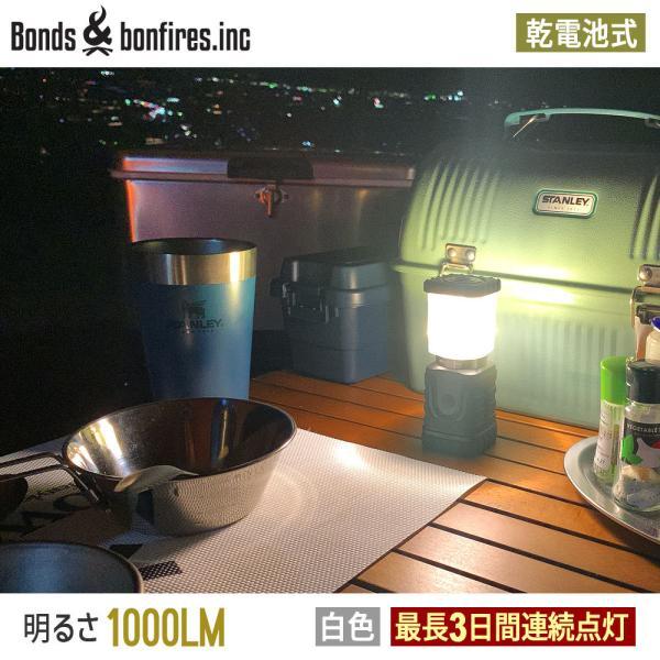 【白色LED】ランタン 懐中電灯 LED懐中電灯 LEDランタン LEDライト 超強力320lm IG-T300LT LITTLETITAN IGNUS 釣り/アウトドア/防災 fl-igl002