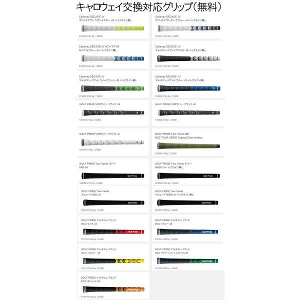 キャロウェイ エックス フォージド 18 アイアン 6本セット(#5〜PW)  ダイナミックゴールド ツアーイシュー X100/S200 スチールシャフト Xフォージド|forward-green|05