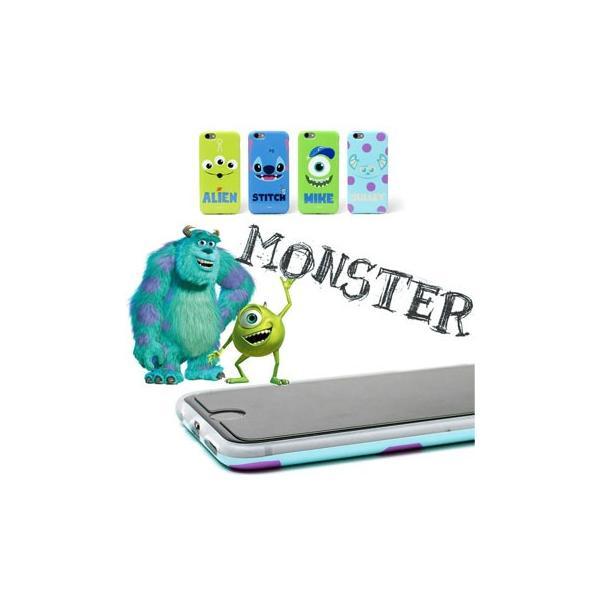 c723b63b13 ... iphoneケース ディズニー JELLY CASE ペア お揃い モンスターズインク ケース iPhone6S 6plus 送料無料 ...