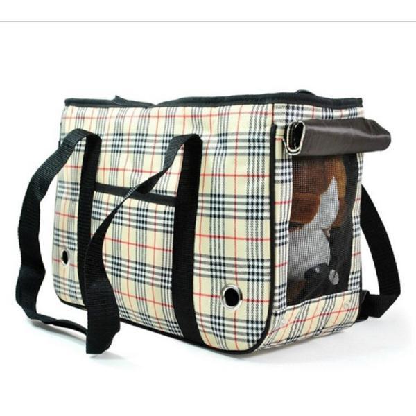 猫 キャリーバッグ 折りたたみ おしゃれ 大型 トート バッグ 軽量 ペットキャリーバッグ ペットハウス ペットケージ 猫ケージ 小型 中型 犬 ねこ|four-piece|19