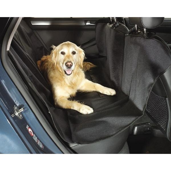 ドライブシート 犬 カバー 車 シートカバー ペットシート カーシート 車用 マットタイプ 防水 猫  シート ペット用 後部座席 ペットシーツ 薄型 小型犬 中型犬 four-piece 11