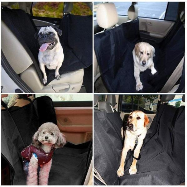 ドライブシート 犬 カバー 車 シートカバー ペットシート カーシート 車用 マットタイプ 防水 猫  シート ペット用 後部座席 ペットシーツ 薄型 小型犬 中型犬|four-piece|06