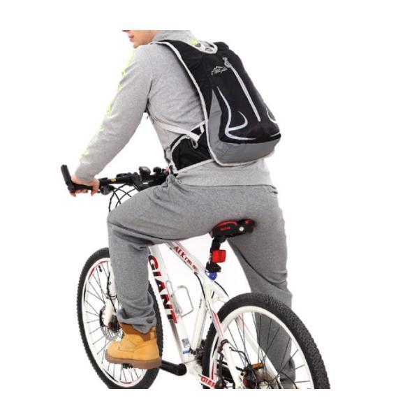 自転車リュック 防水 アウトドア メンズ レディース 大容量 防水 軽量  バッグ 登山 バイク おしゃれ サイクリングリュック|four-piece|16