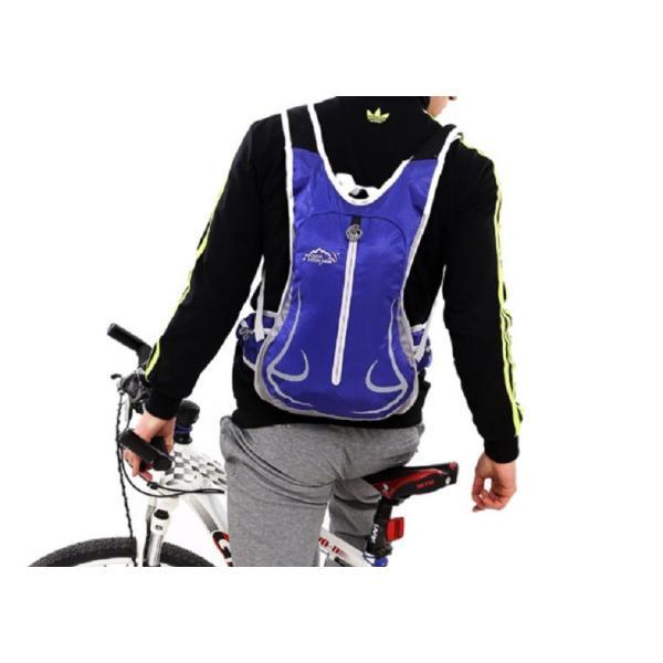 自転車リュック 防水 アウトドア メンズ レディース 大容量 防水 軽量  バッグ 登山 バイク おしゃれ サイクリングリュック|four-piece|18