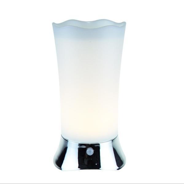 間接照明 センサーライト 屋内 屋外 おしゃれ インテリア LED フットライト 人感センサー おしゃれ 電池式 明るい 室内 玄関 寝室 廊下 階段 ナイトライト|four-piece|13