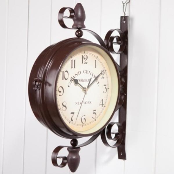 時計 壁掛け おしゃれ 北欧 壁掛け時計 アンティーク 大型 インテリア 小物 ヨーロッパ 雑貨|four-piece|11