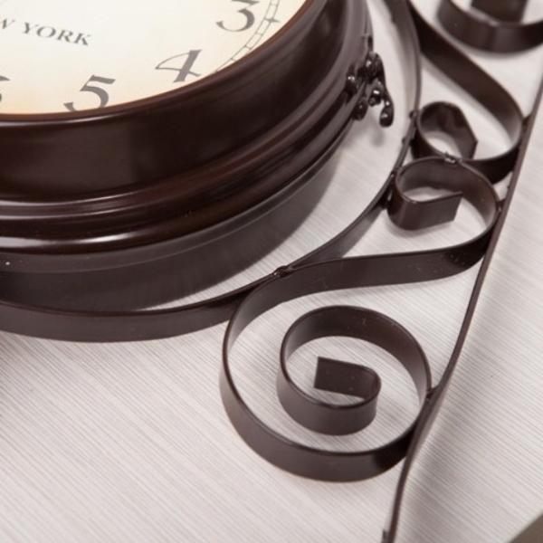 時計 壁掛け おしゃれ 北欧 壁掛け時計 アンティーク 大型 インテリア 小物 ヨーロッパ 雑貨|four-piece|12