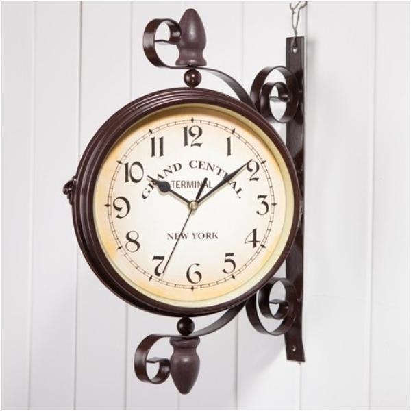 時計 壁掛け おしゃれ 北欧 壁掛け時計 アンティーク 大型 インテリア 小物 ヨーロッパ 雑貨|four-piece|10