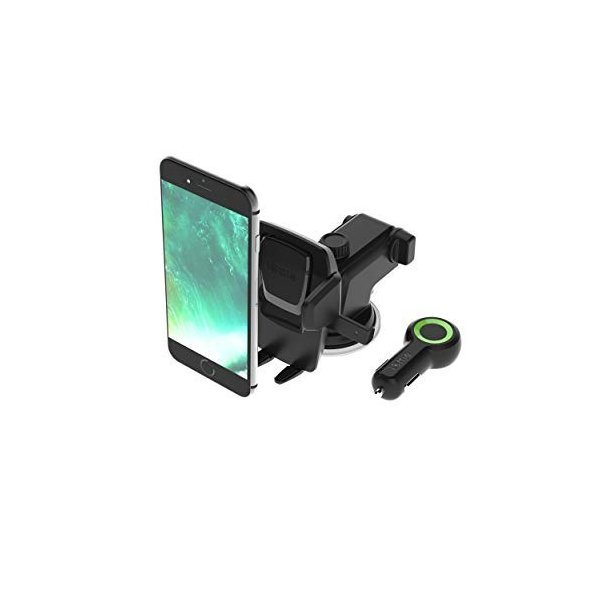 iOttie Easy One Touch 3 (V2.0)ユニバーサル車載ホルダーFor iPhone X 8/8 Plus 7 7 Plus 6s|four78sept