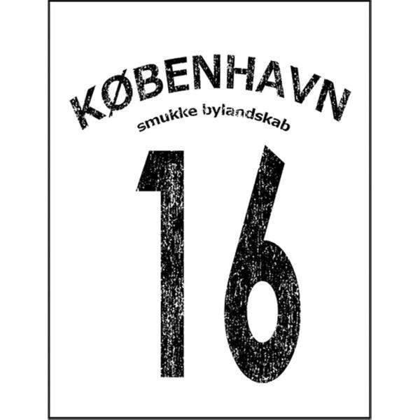 【コペンハーゲン16!】ポストカード